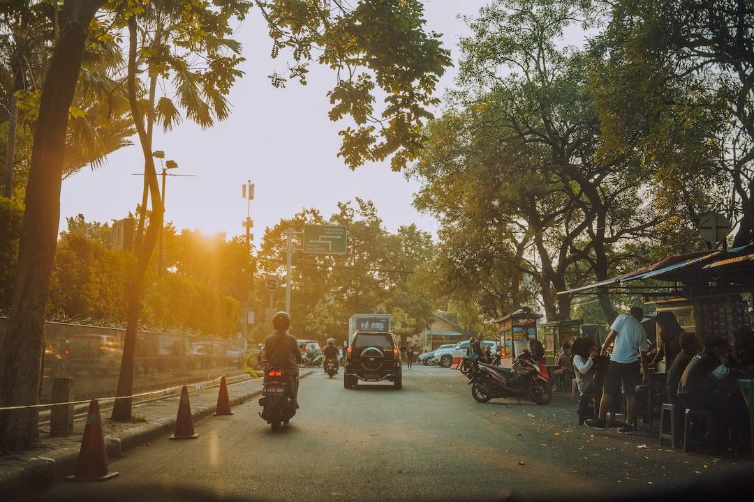 8 Ide Liburan Akhir Tahun di dalam Kota Jakarta