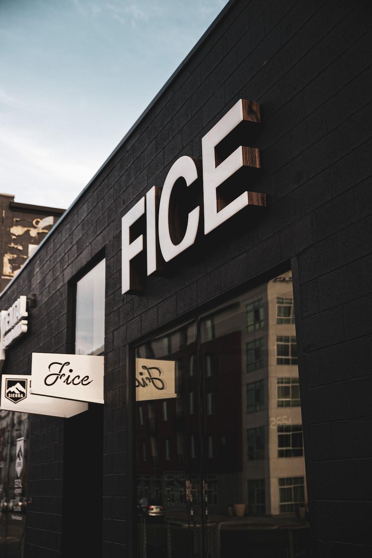 Fice building