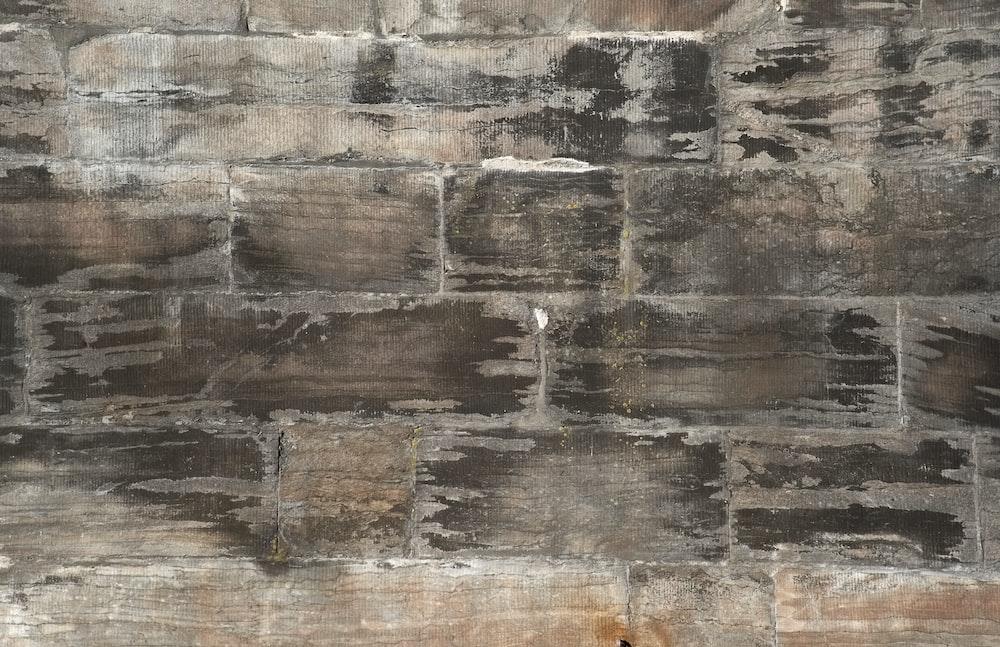 gray stonewall