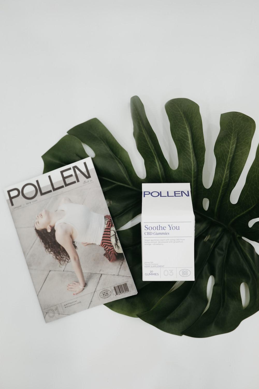 Pollen box