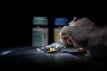 Drug Overdose Deaths Rose by 29% in 2020