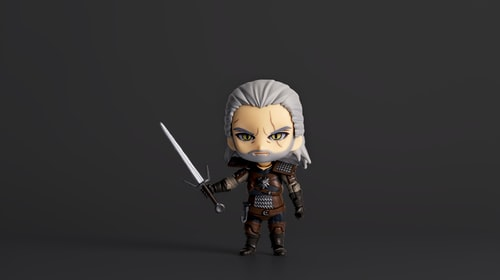 A beginner's guide to the Witcher book series