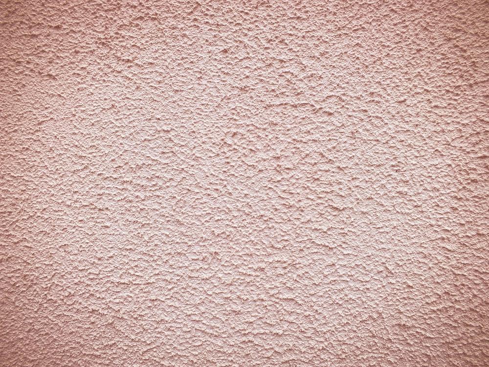 beige concrete pavement