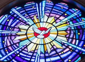 pray to the Holy Spirit