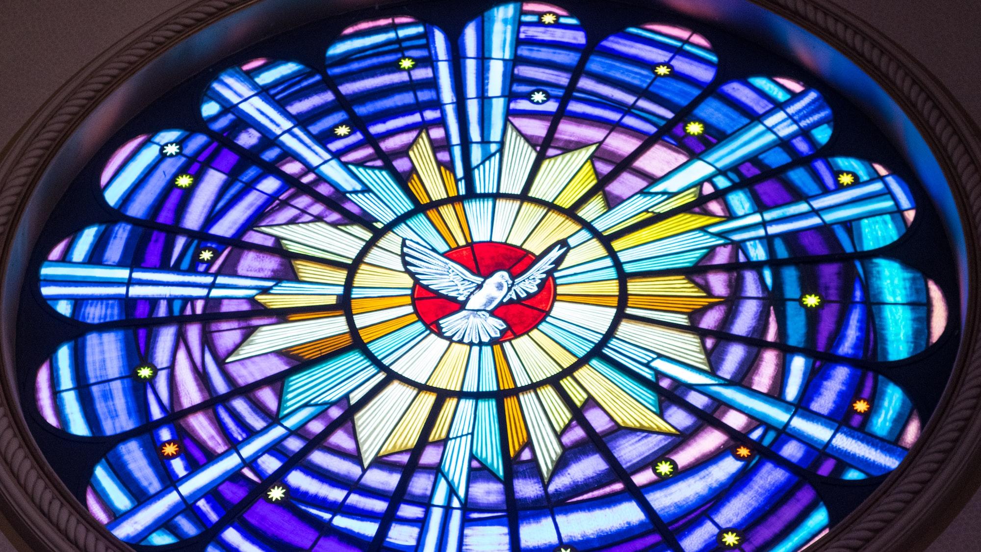 Church Service, Trinity Sunday