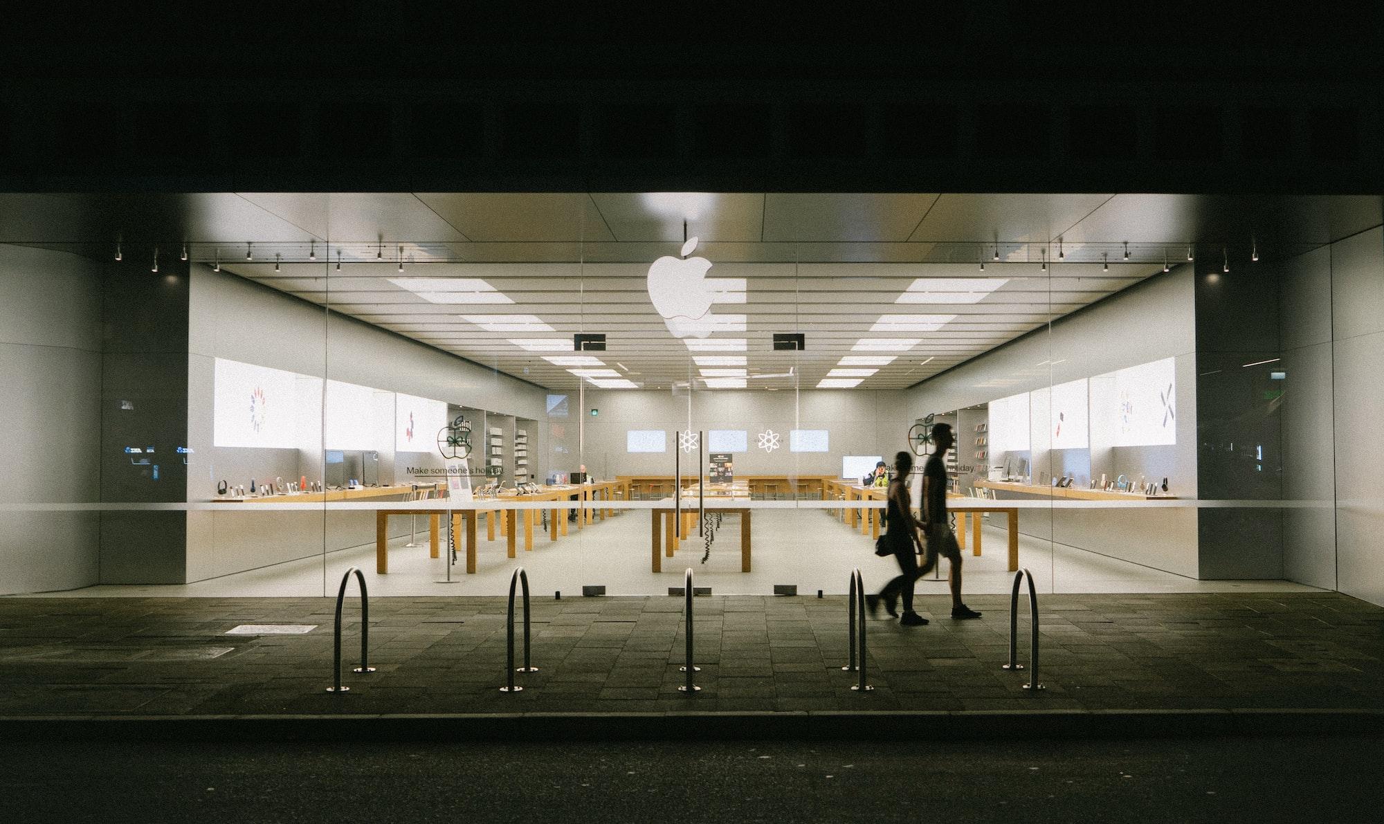 O que esperar da Apple em 2021?
