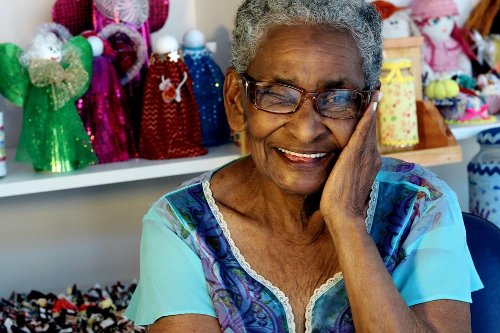 Mature grannies very Exclusive clip: