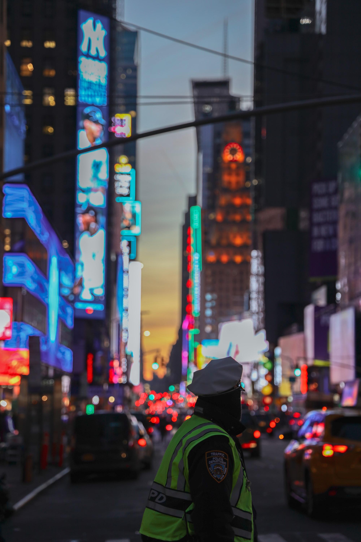 NYPD Christmas  2019 @ NY