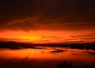 #Sunset #AdyarCoovumRiver #Chennai