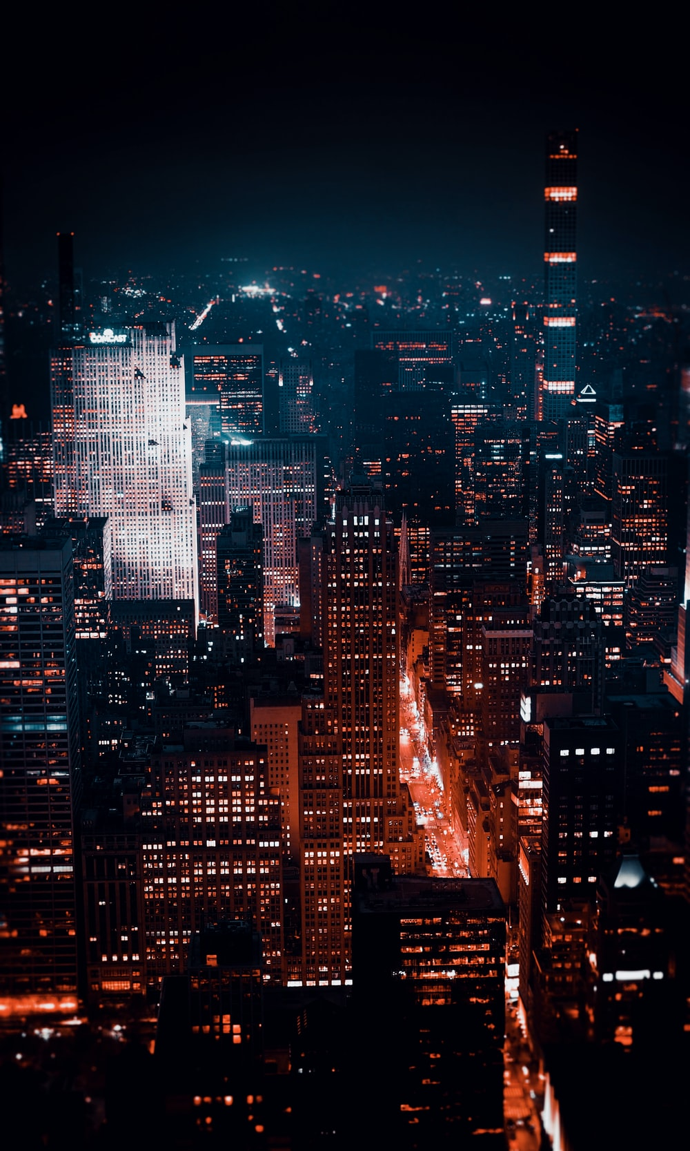 12+ City Night Pictures [HD]   Download Free Images on Unsplash