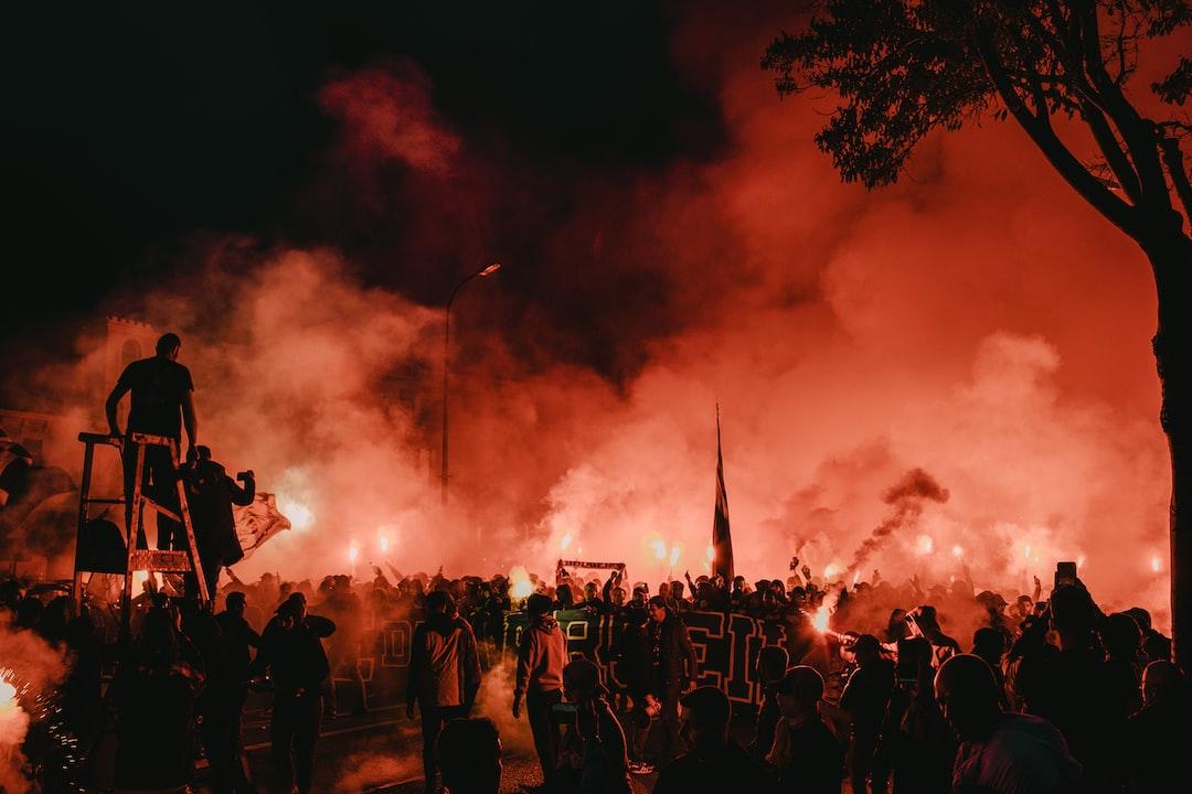 120 ans - Olympique de Marseille