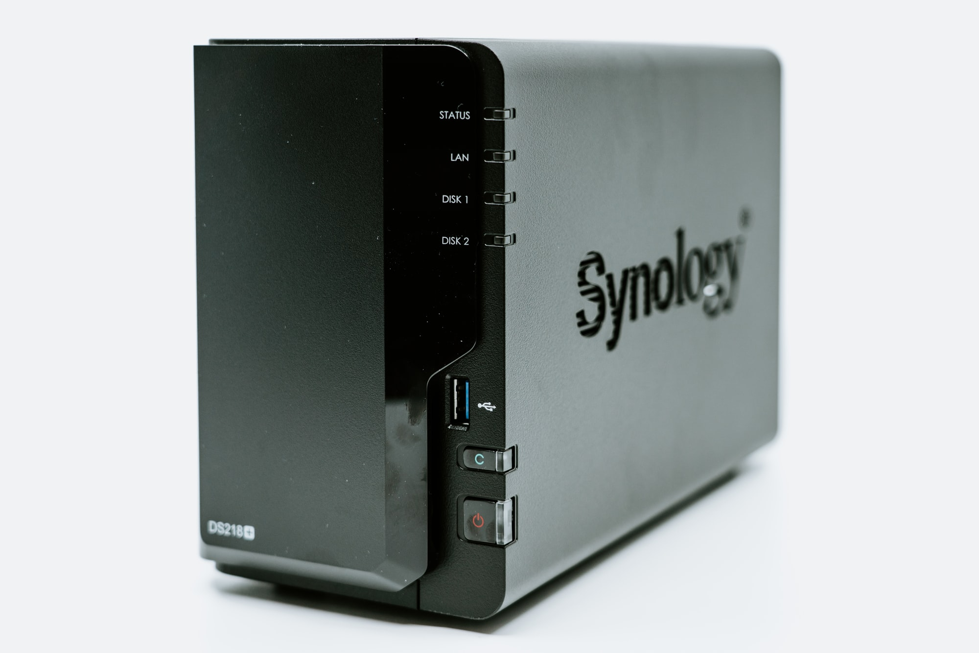 Synology and Docker