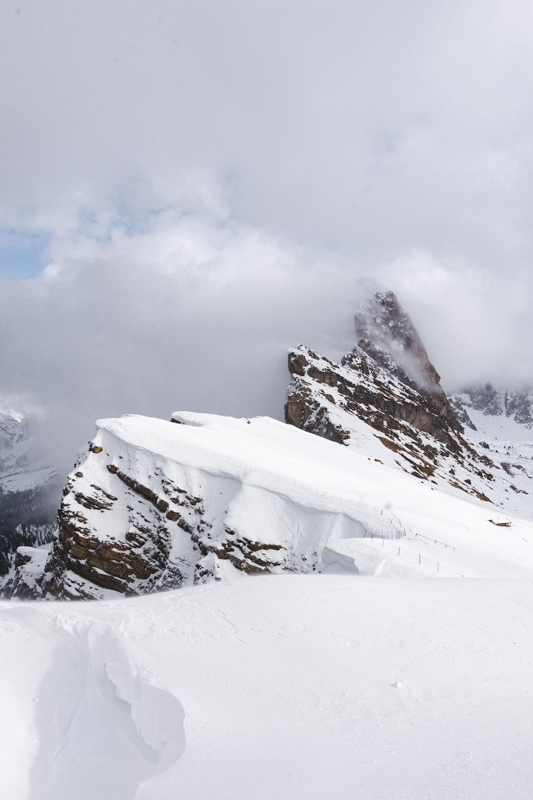 Seceda (2,518m)