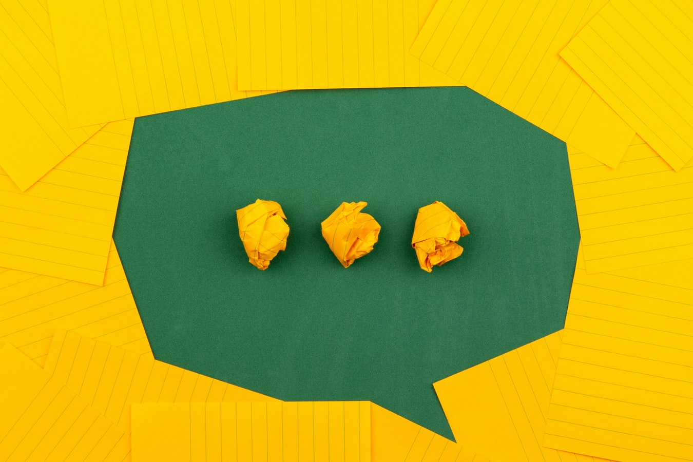Speak Dialogue