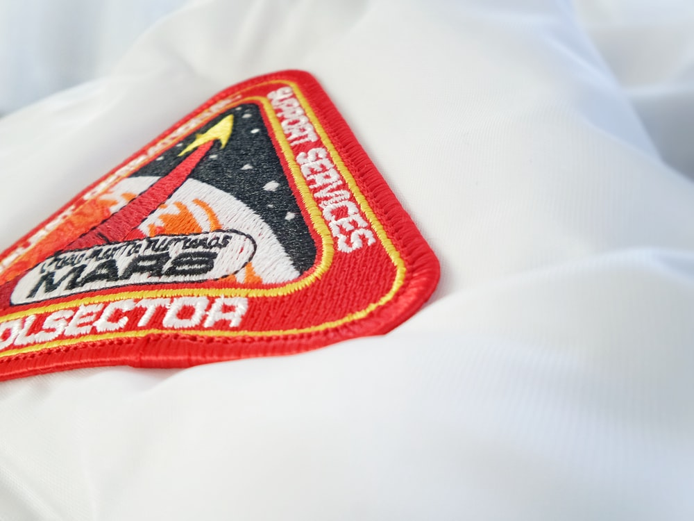 Support Services Mars patch