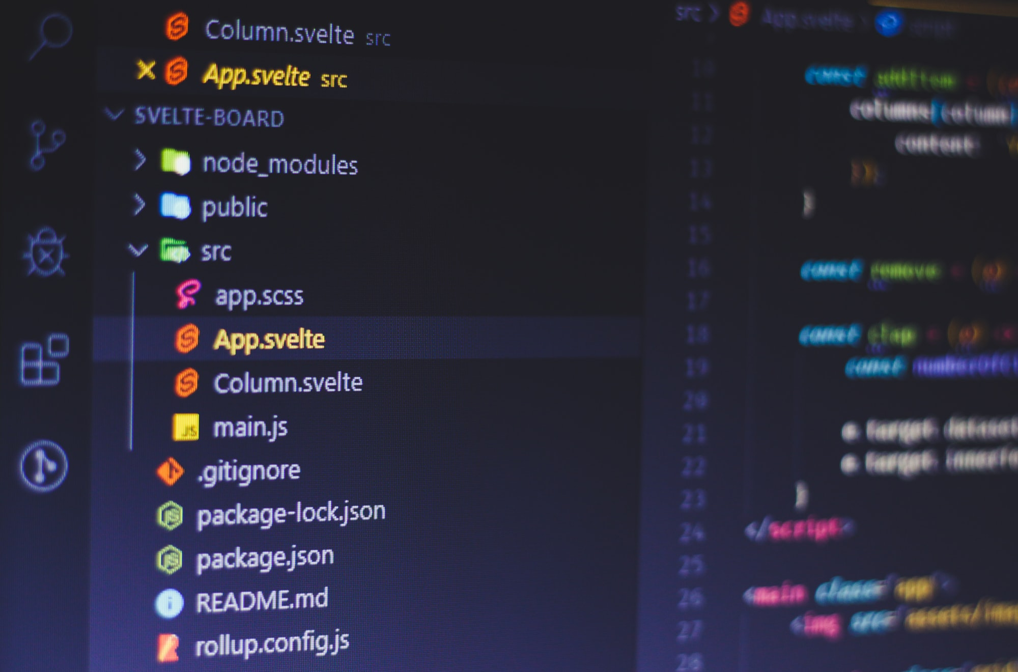 Svelte: 10 Reasons that make it the best JavaScript Framework