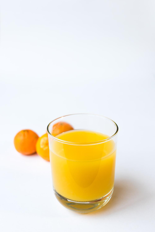 fruit juice