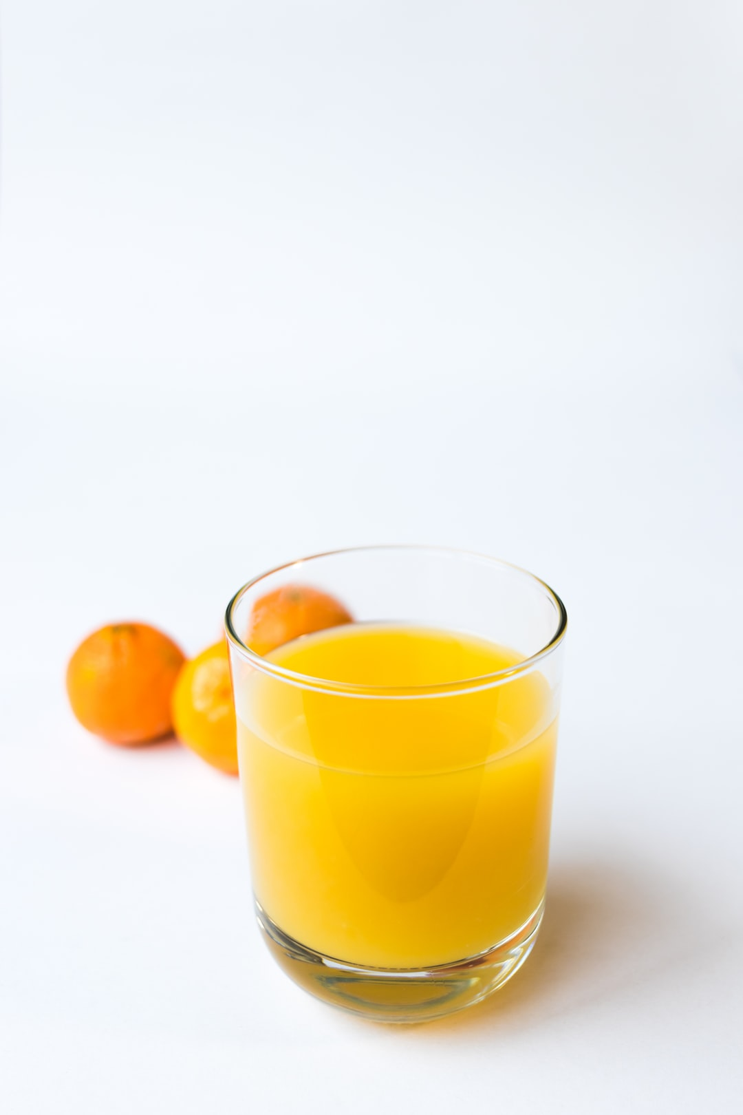 Who doesn't love a sweet glass of OJ? Didn't think so.