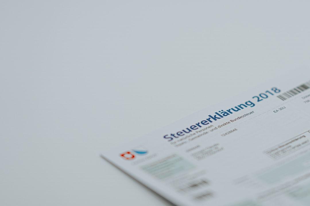 Steuern: Der Freistellungsauftrag für ETFs