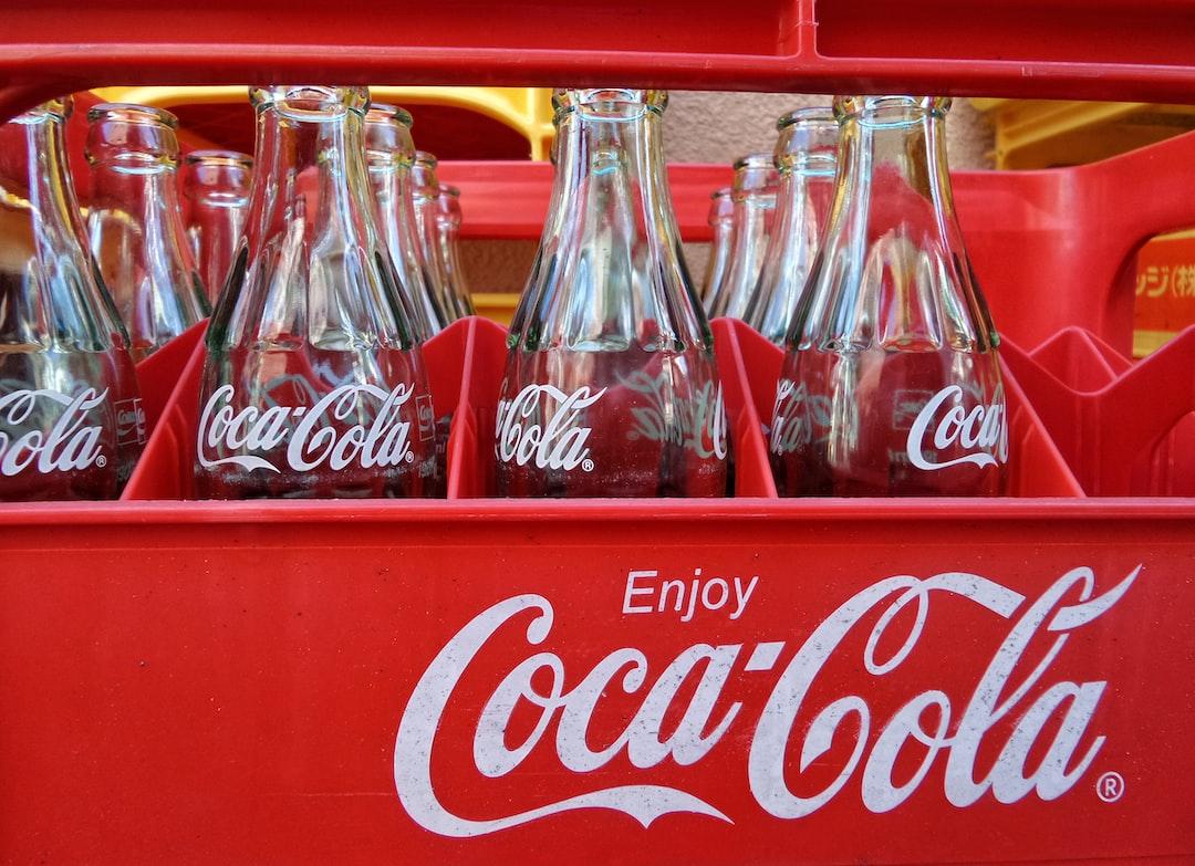 Enjoy Some Coke