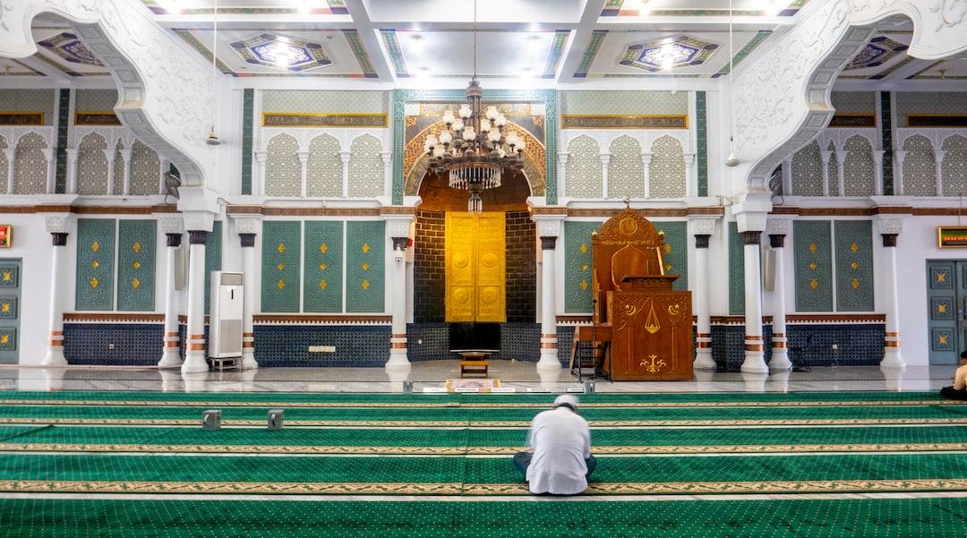 Niat Puasa Ramadhan Lengkap, Doa Sahur dan Doa Buka Puasa Lengkap dengan Artinya