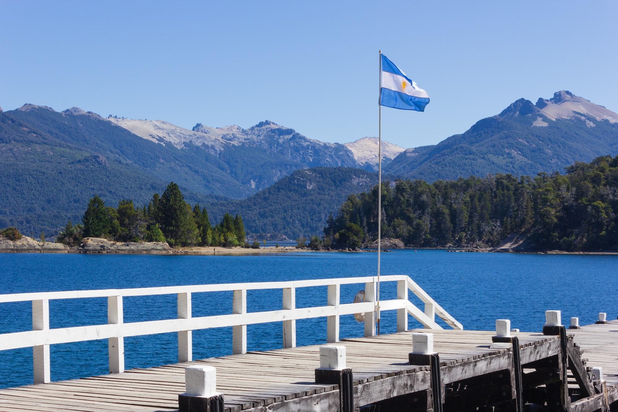 San Carlos de Bariloche, Río Negro, Argentina