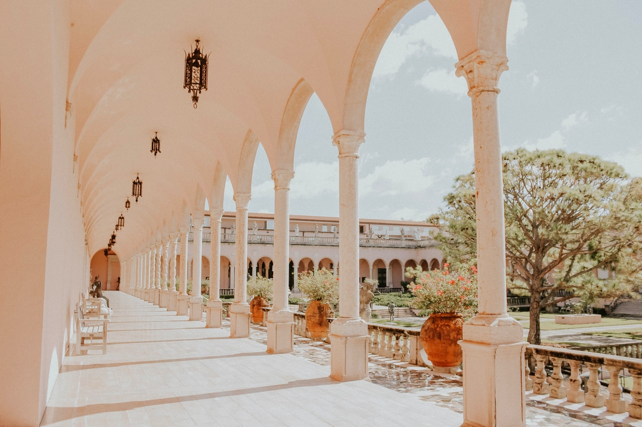 The Ringling Named a 2021 Blue Star Museum