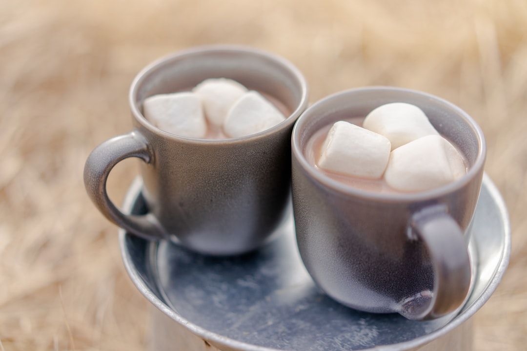 Hot Cocoa with Marshmellows