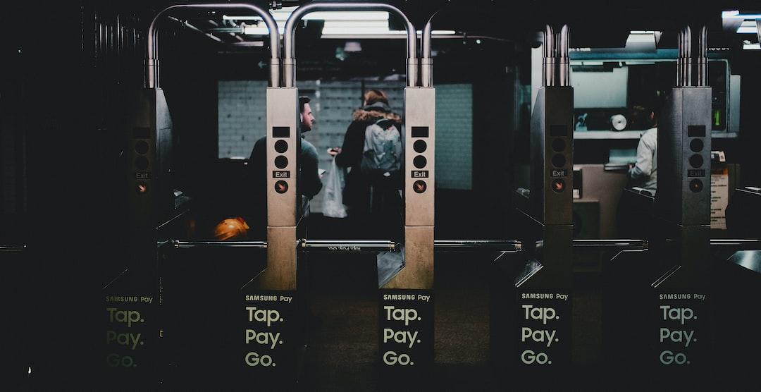 People Inside Train - unsplash