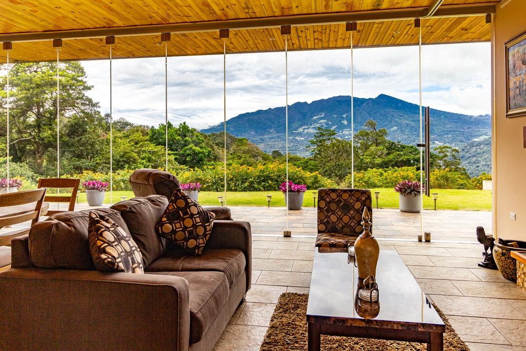 Home for sale in Boquete, Panama.  franagain@fastmail.com for info. 📷 by https://unsplash.com/franagain