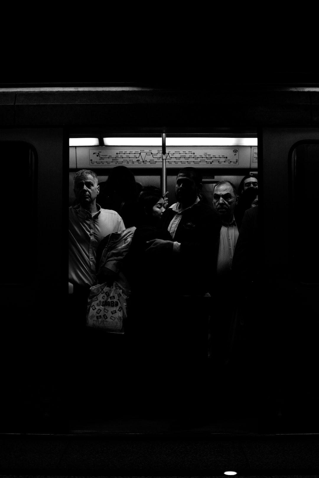 Godfather's subway