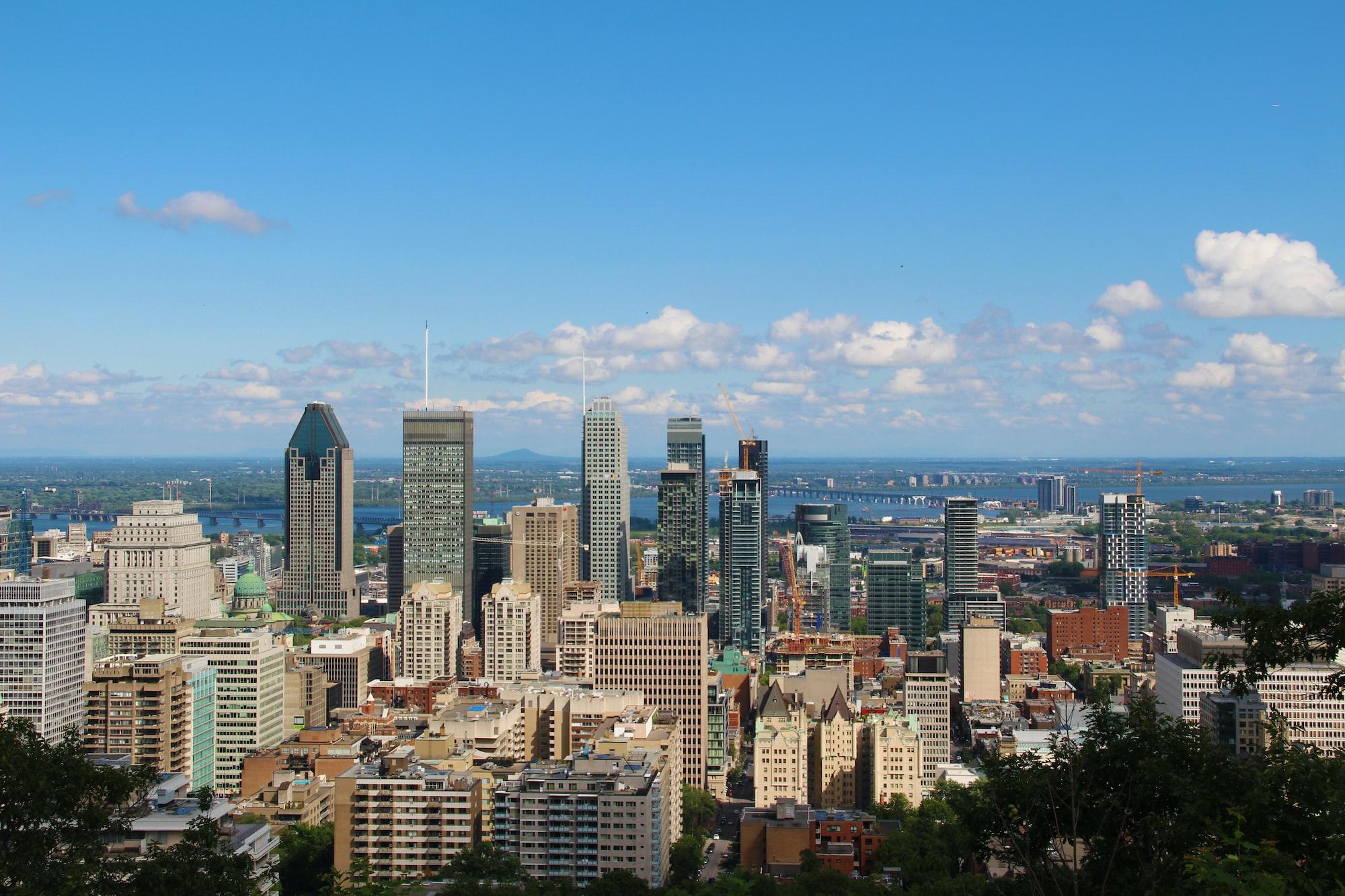 特鲁多承认:魁北克是个国家!