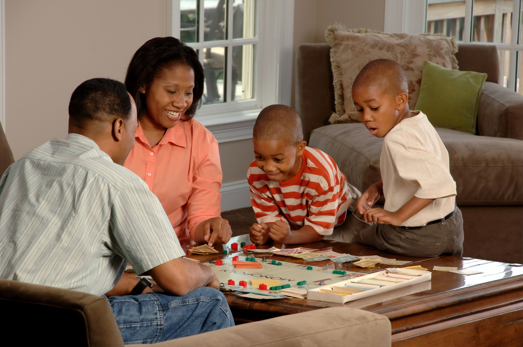 5 common family planning options for women