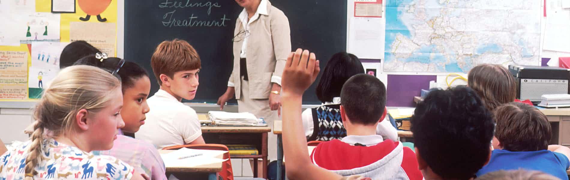 """תוכנית מעטפ""""ת: כלים מבוססי SEL כשפה משותפת של פסיכולוגים חינוכיים ומורים"""