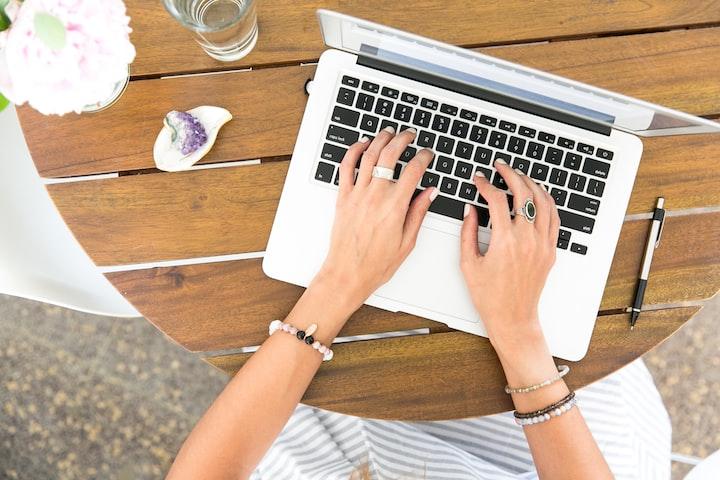 Copywriting Vs. Content Writing