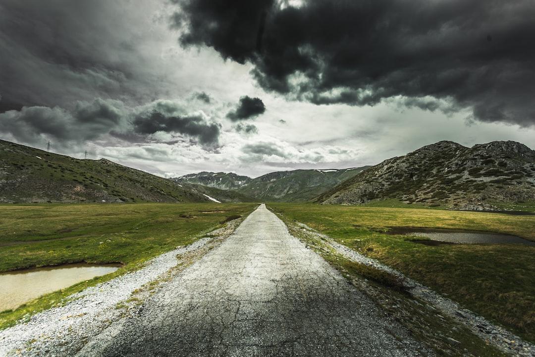 Galicnik Road