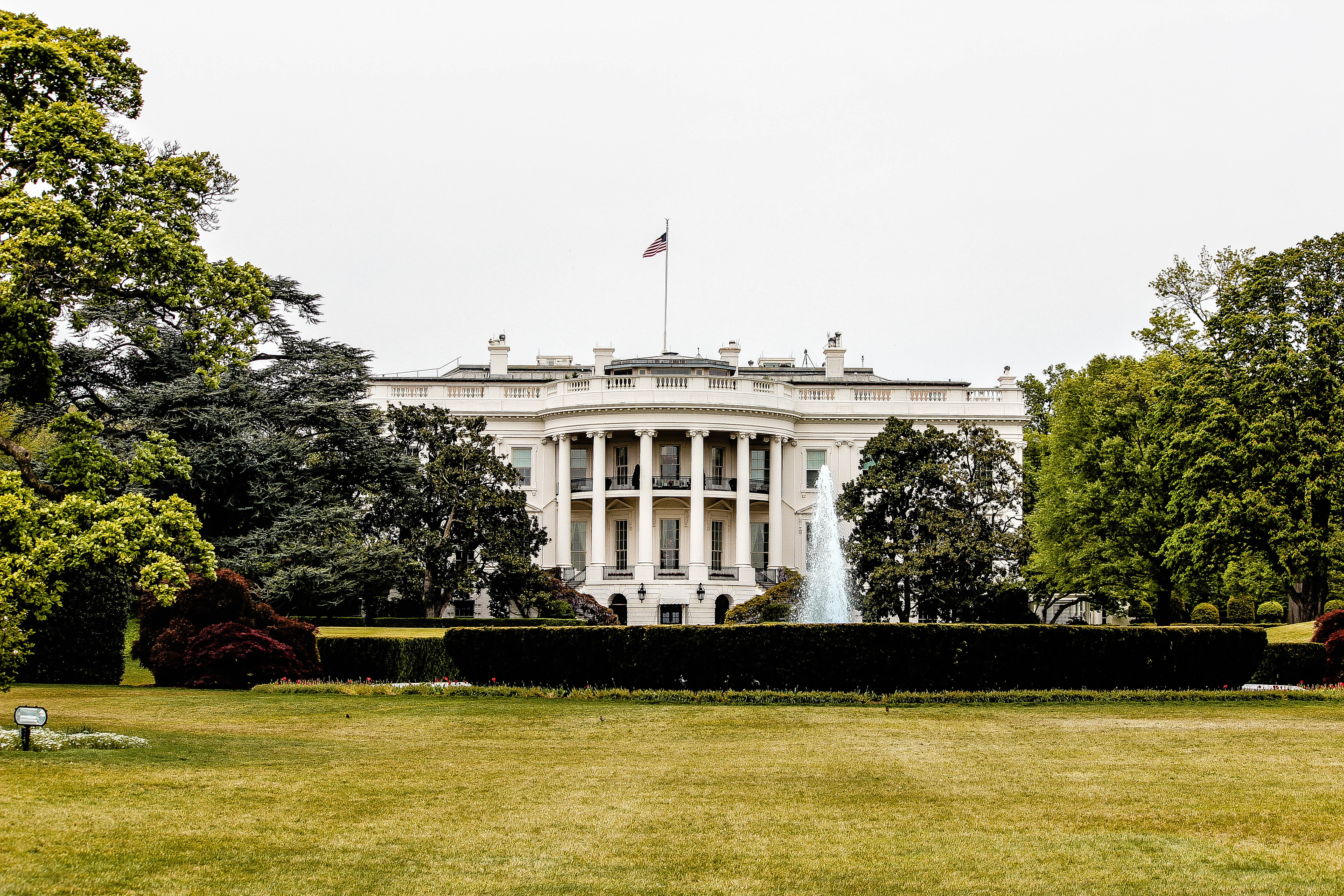 US White House Prioritizes Supply Chain Challenges