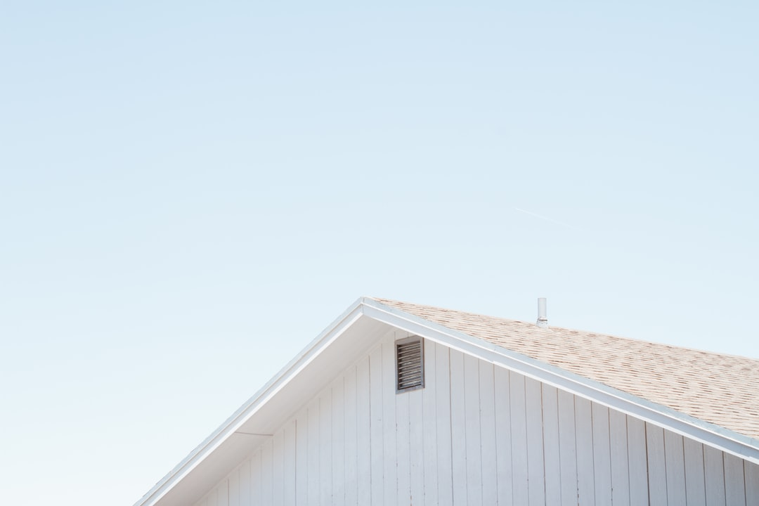 White and Brown House - unsplash