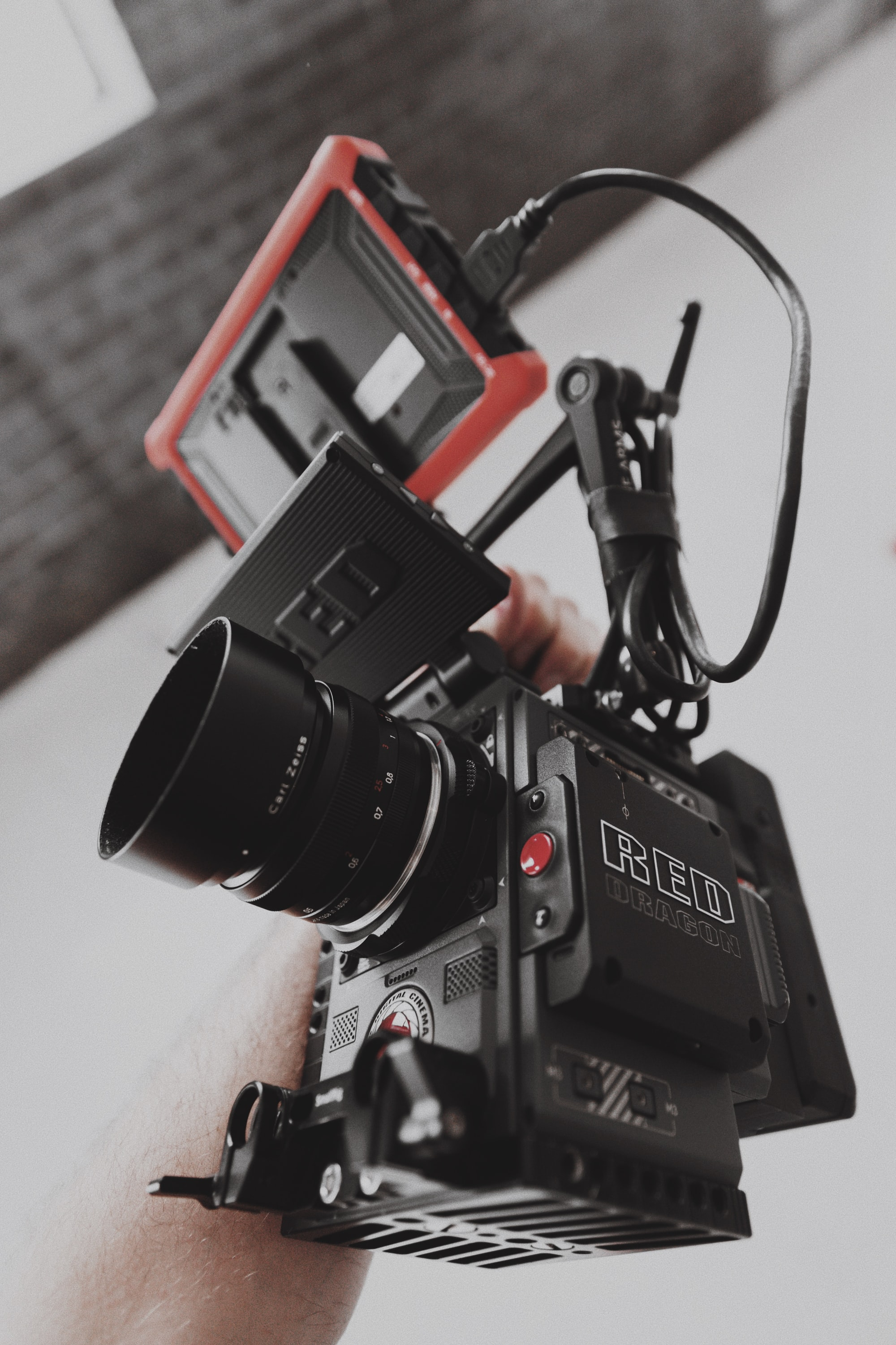 What is the Best Camera for My Project?