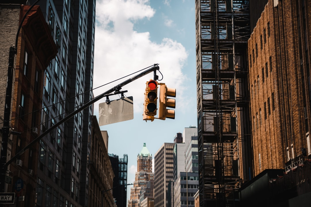 Brown and Gray High-Rise Buildings - unsplash
