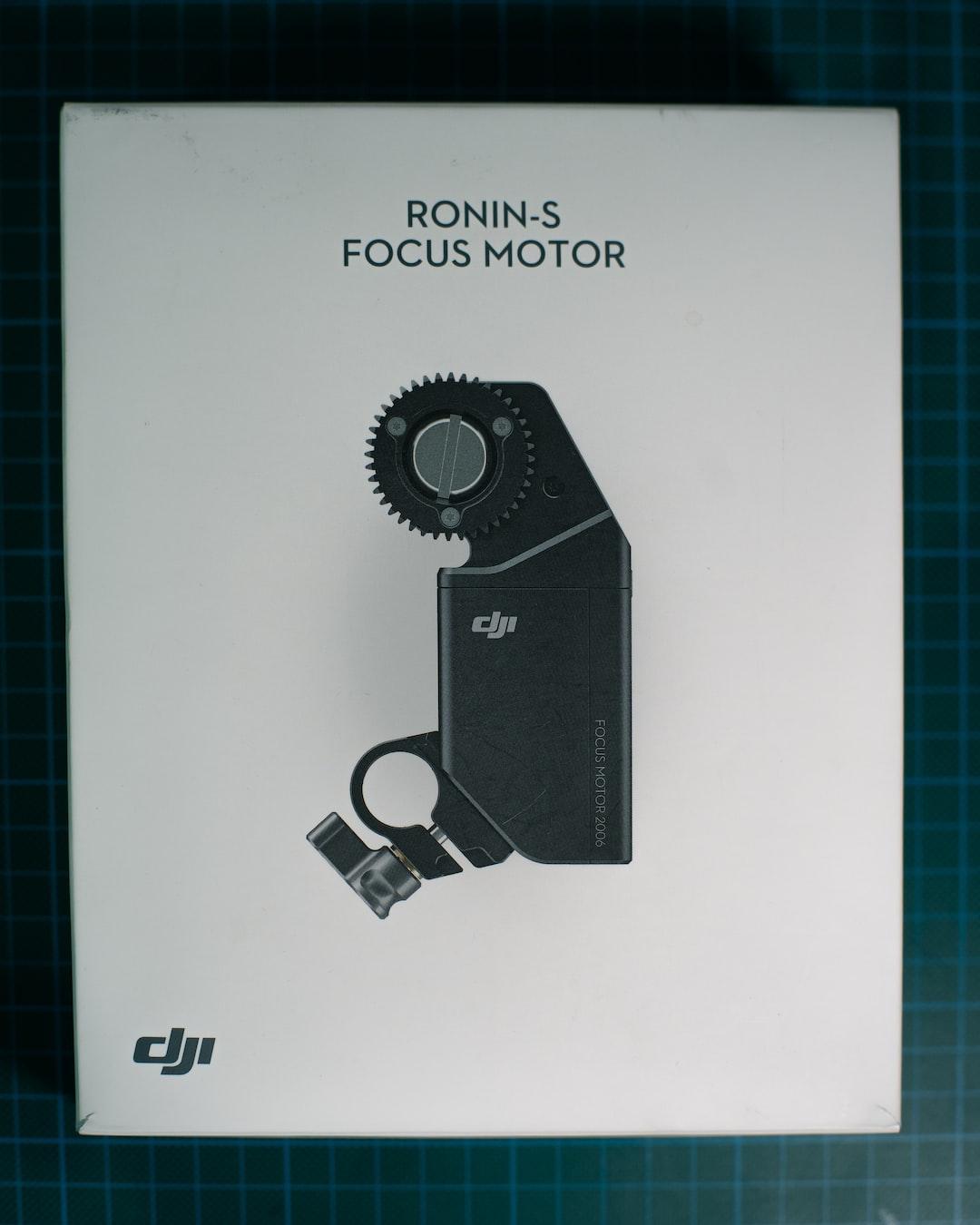 Ronin S focus motor for sale