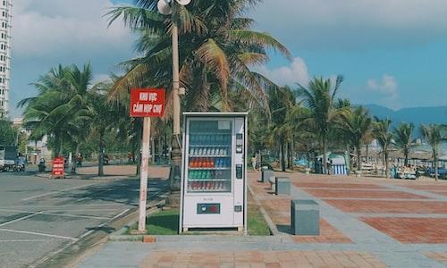 vending machine pickup line