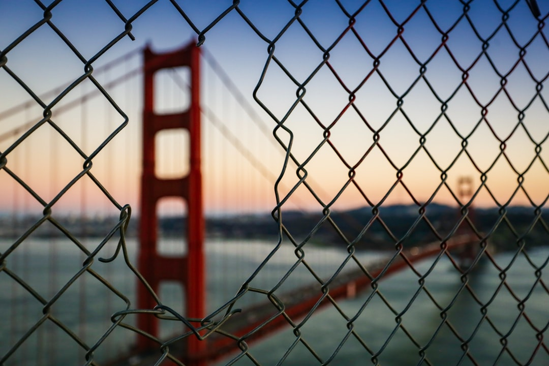 Golden Gate Bridge - unsplash