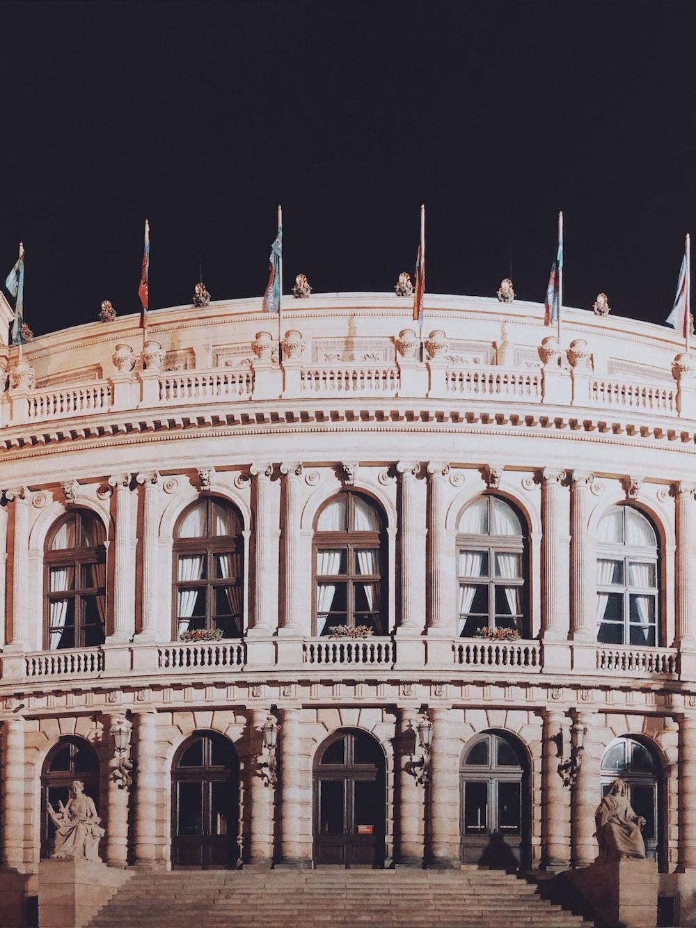 Rudolfinum in Prague