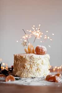 I KNOW I'M LATE BUT HAPPY BIRTHDAY ELLESENG! birthday stories