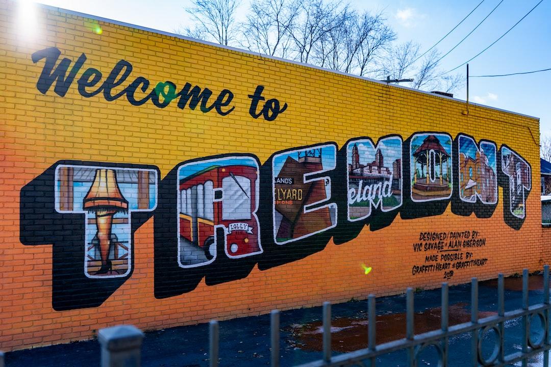 January 2020. Cleveland, OH.