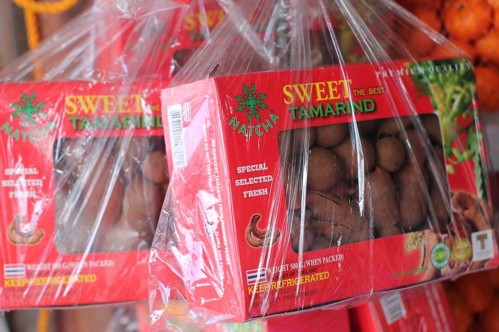 sweet tamarind boxes