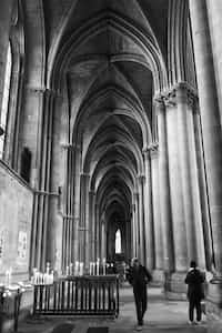 The Cathedral That Sung short story stories