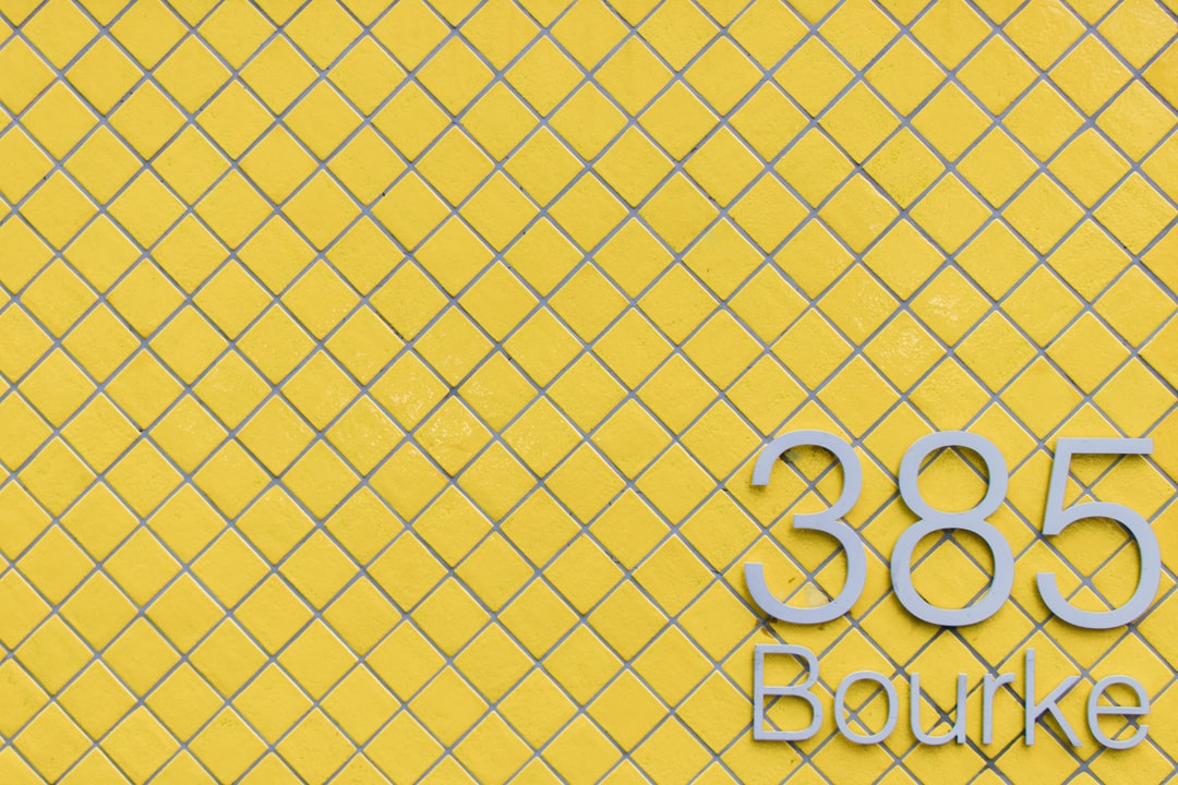 385 Bourke Street, Melbourne - unsplash