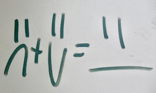 math pickup line